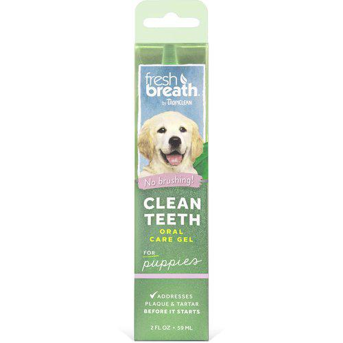 TC ORAL CARE GEL PUPPIES 59ml