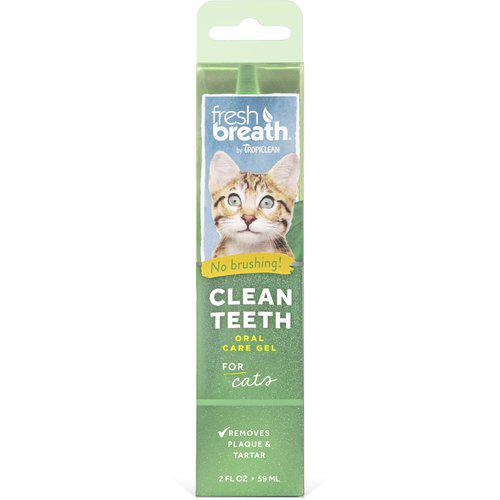 TC ORAL CARE GEL CATS 59ml