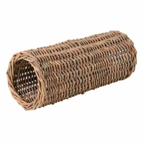 Piletunnel til hamster, ø10x25 cm