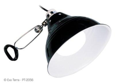 GLOWLIGHT L 25.6x25.6x20.6CM EXOTERRA E27