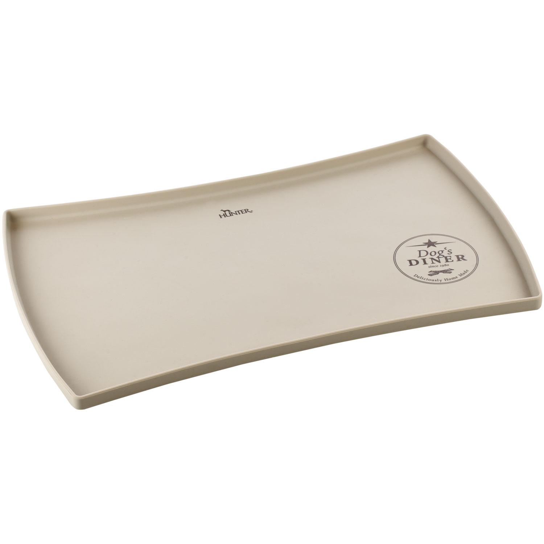 Hunter Pad for Bowls Cambridge 48x30 cm tan/brown