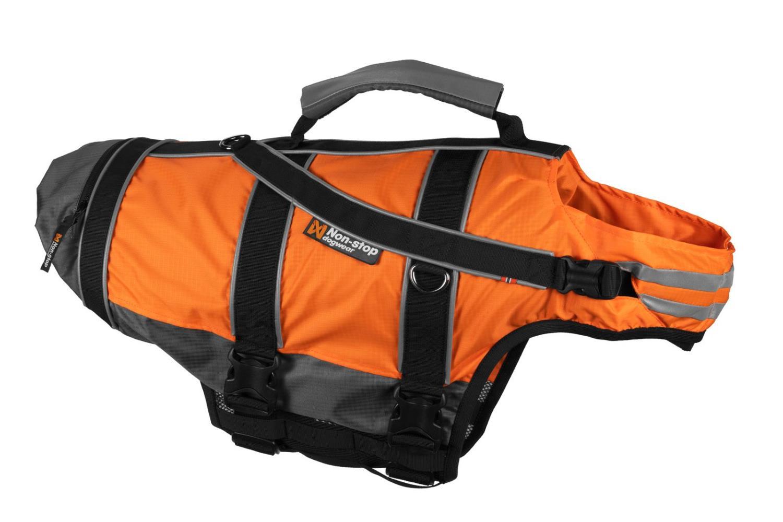 Safe Life Jacket, orange, 4