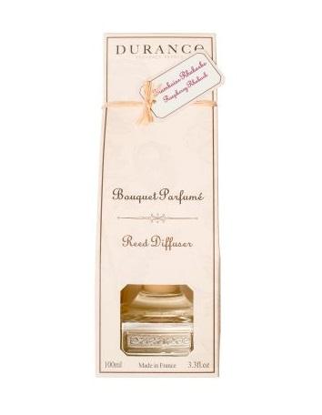 Durance duftpinner Bringebær & rabarbra