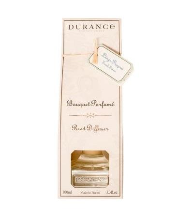 Durance duftpinner Fresh linen