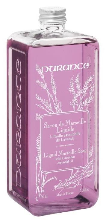 Durance flytende såpe Lavendel 750 ml.
