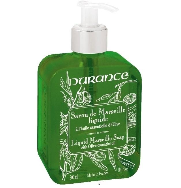 Durance flytende såpe Oliven 300 ml.