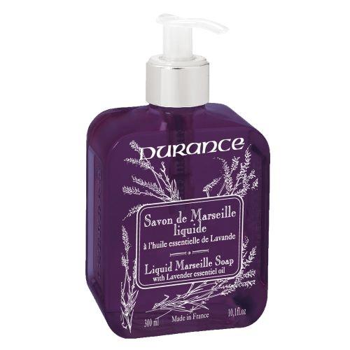 Durance flytende såpe Lavendel 300 ml.
