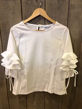 Monic blouse
