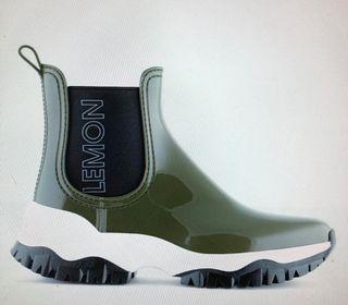 Støvler fra Lemon Jelly Grønne Jayden