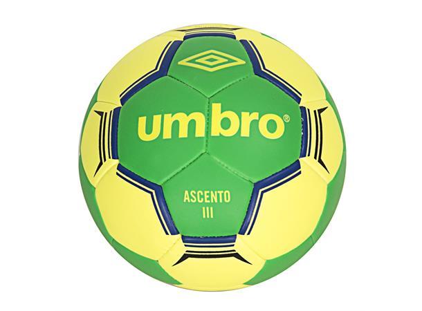 Ascento Håndball 3