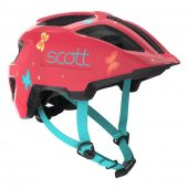 Scott  Helmet Spunto Kid