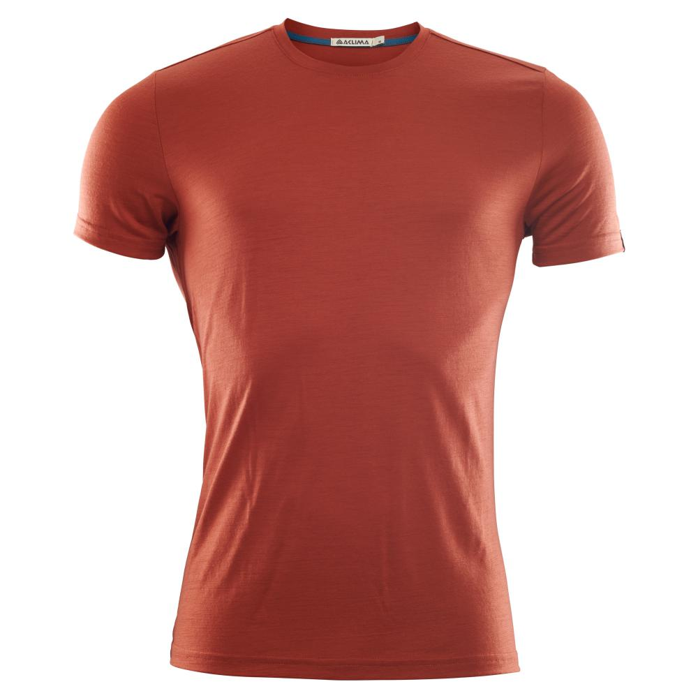 Aclima  LightWool T-shirt, Man