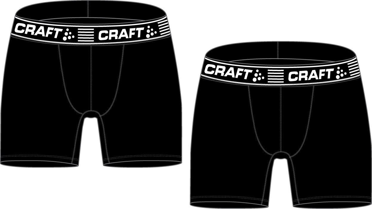 Craft  Greatness Boxer 6inch M
