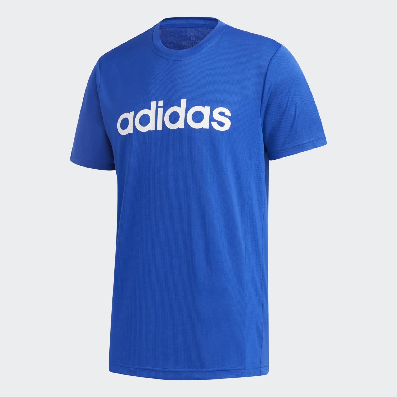 Adidas  M D2M LG TEE