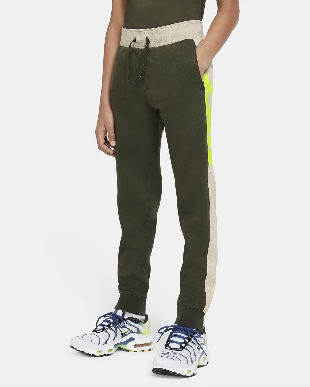 Nike  B NSW PANT KIDS PACK