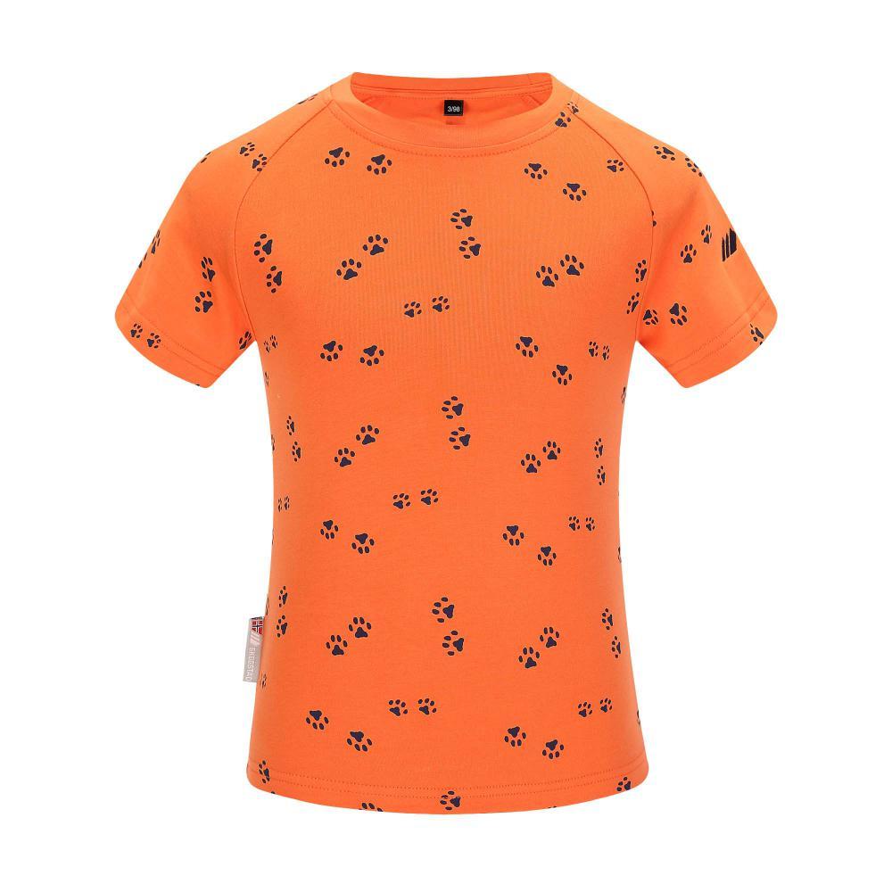 Skogstad  Heia bomull t-skjorte