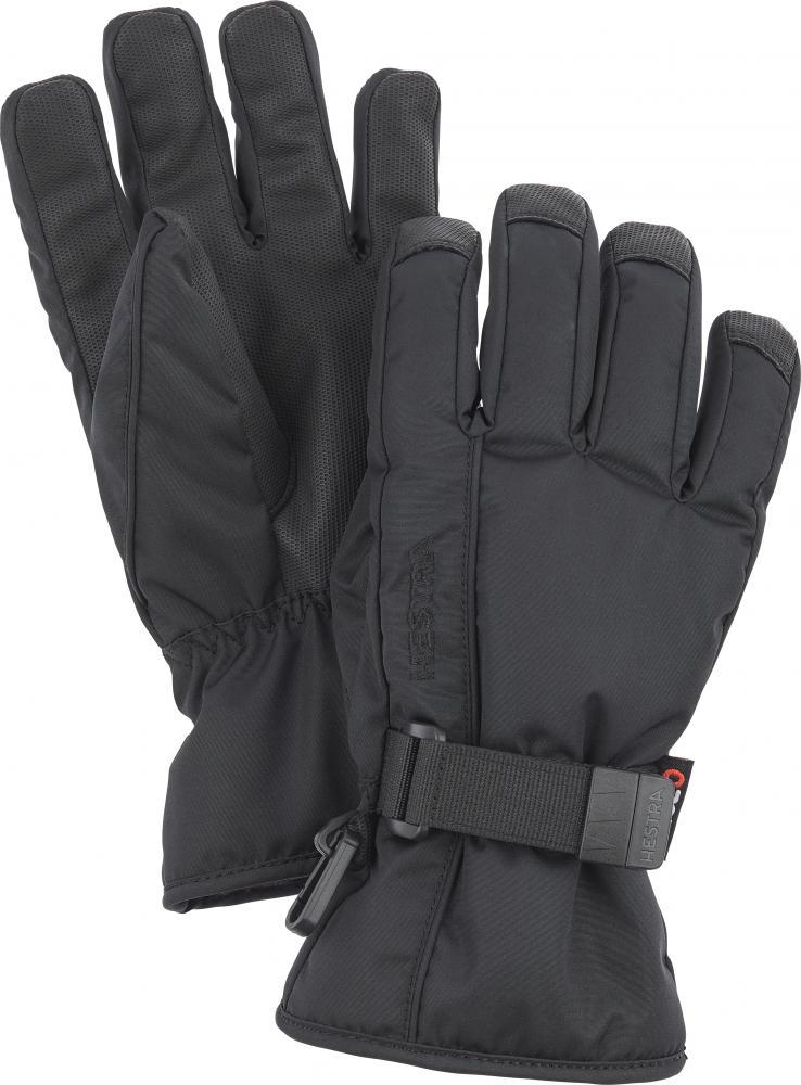 Hestra  Isaberg CZone Jr. - 5 finger