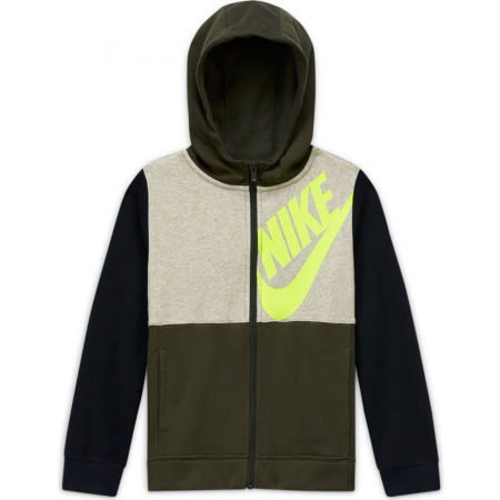 Nike  B NSW HOODIE FZ KIDS PACK