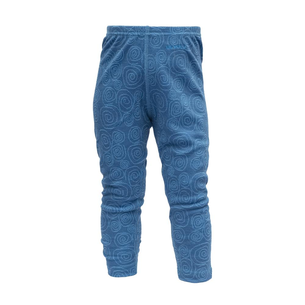 Devold  DUO ACTIVE BABY LONG JOHNS