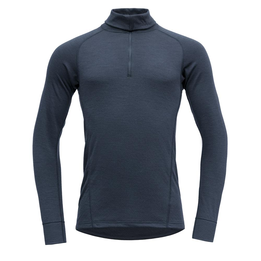 Devold  DUO ACTIVE MAN ZIP NECK