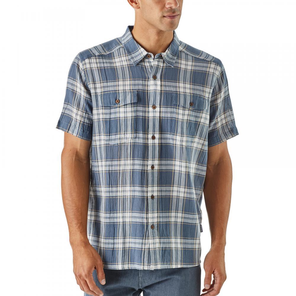 Patagonia  M Steersman Shirt