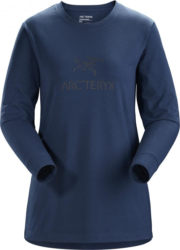 ArcTeryx  Arc'Word T-Shirt LS Women's