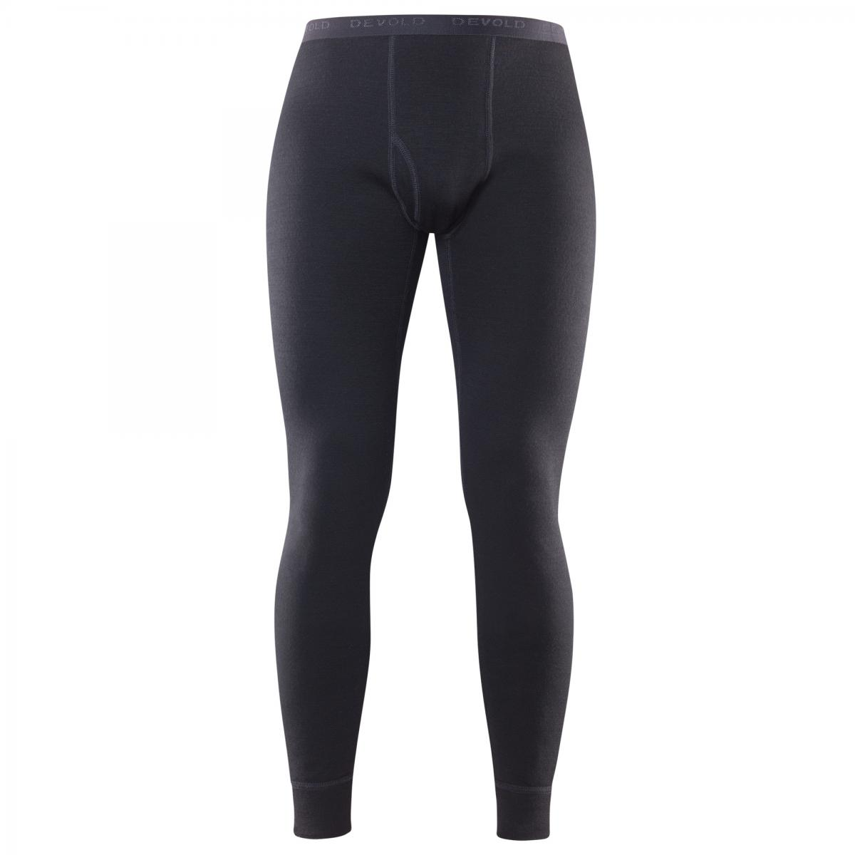 DUO ACTIVE MAN LONG JOHNS W/FL