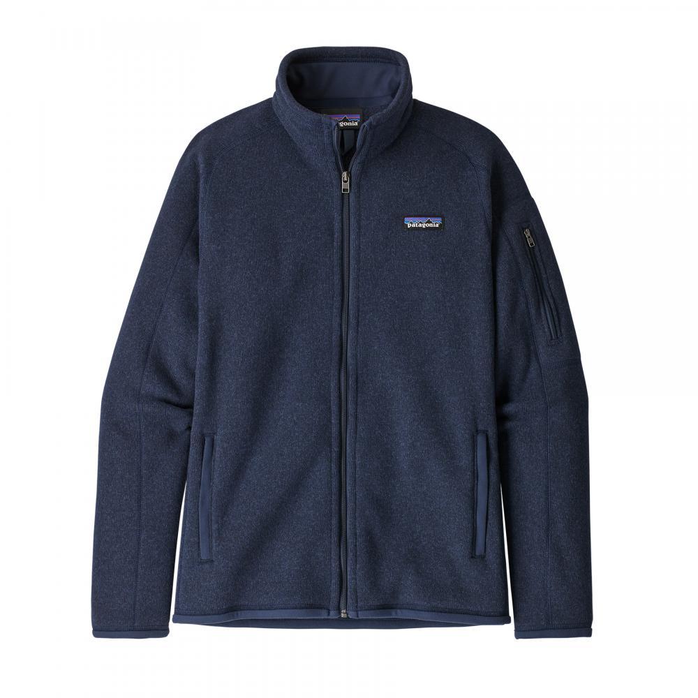 Patagonia  W Better Sweater Jkt