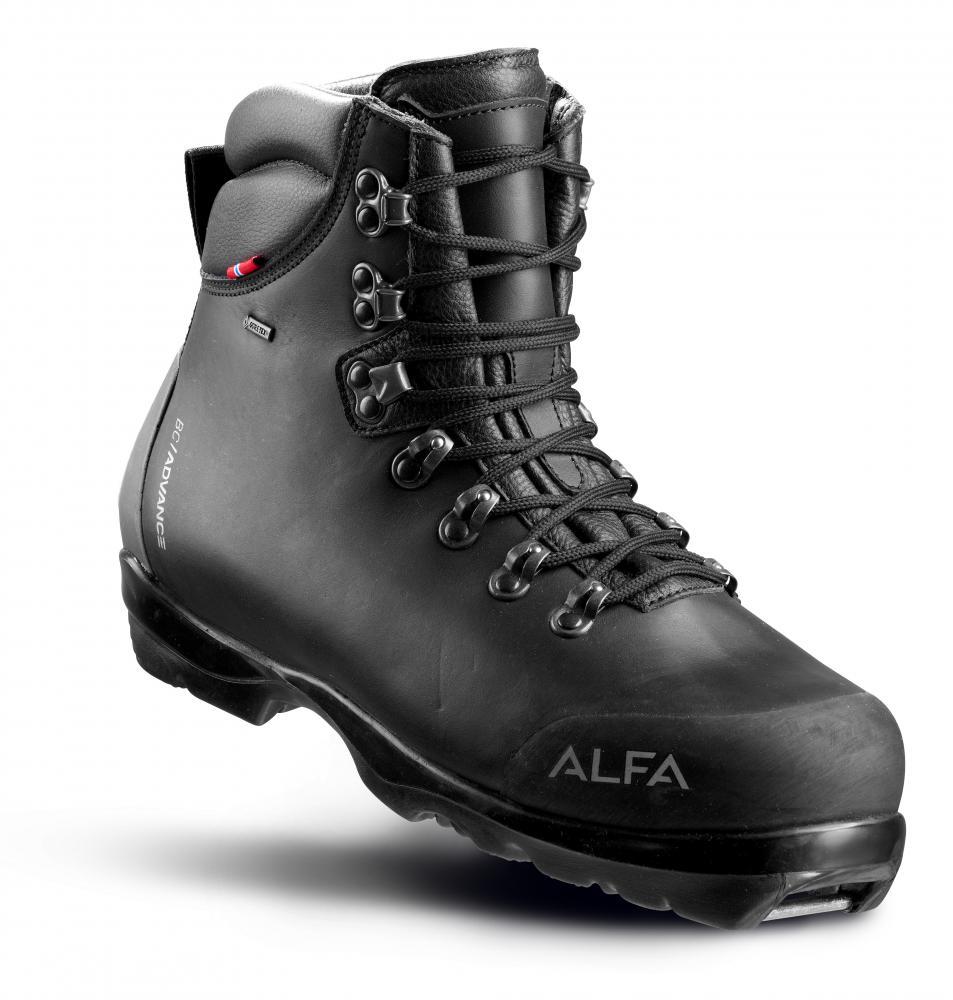 Alfa  SKARVET ADVANCE GTX M