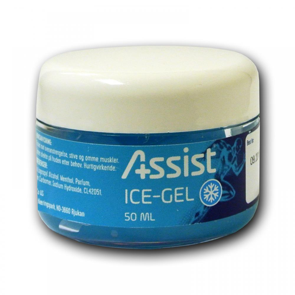 Assist Sport  ICE GEL