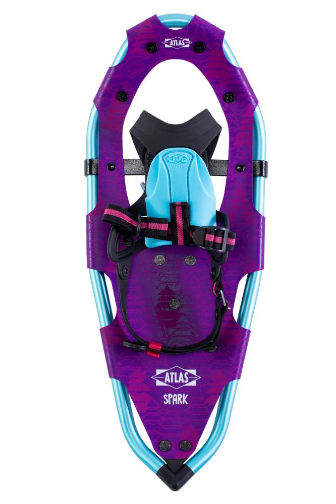 Atlas  Spark Purple 20