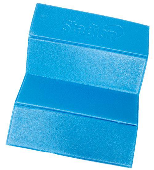 Brettbar Sitteplate Blå