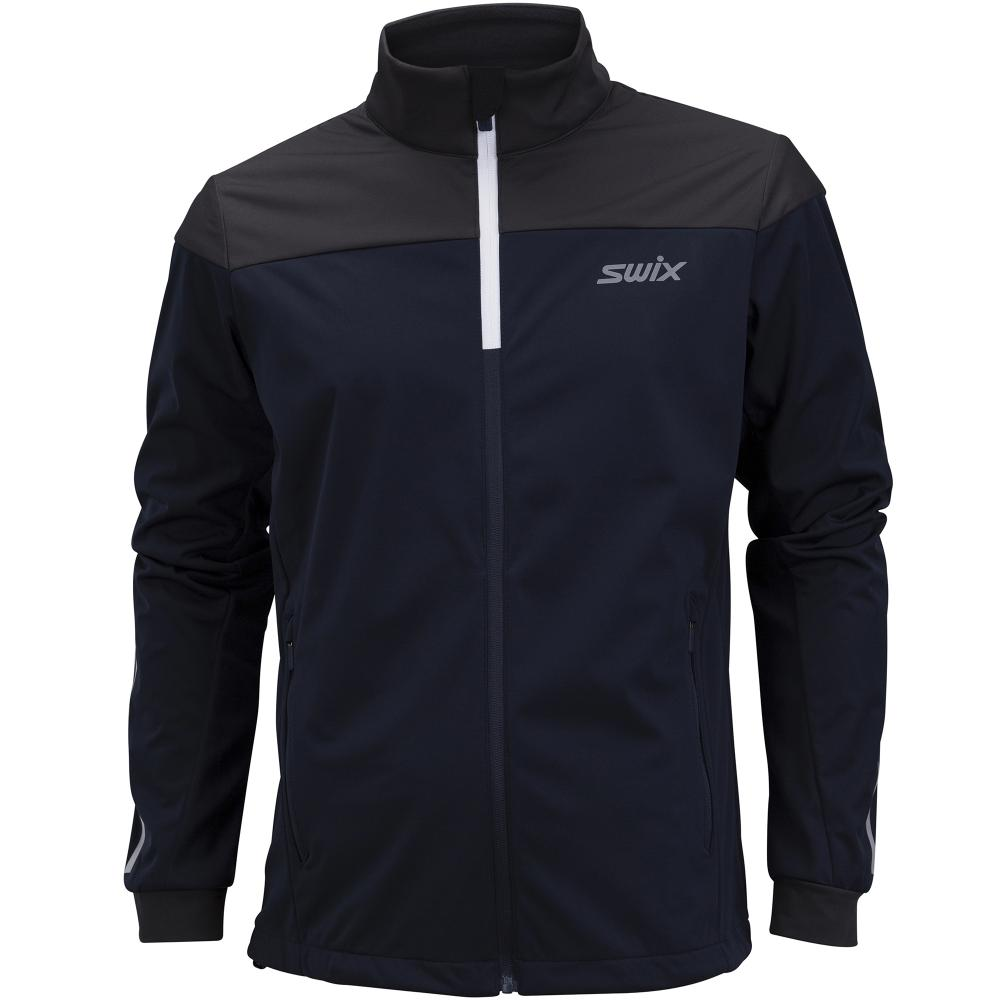 Swix  Cross jacket Ms