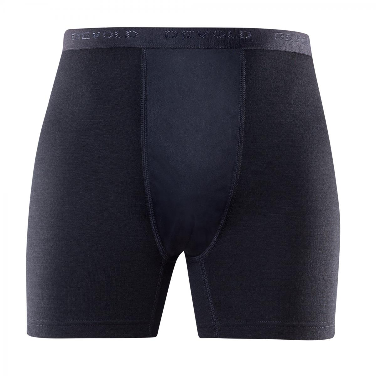 DUO ACTIVE MAN BOXER W/WINDSTO
