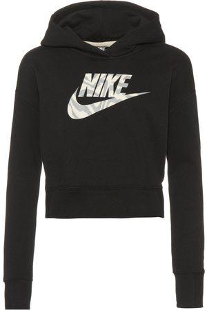 Nike  G Nsw Crop Hoodie Fill