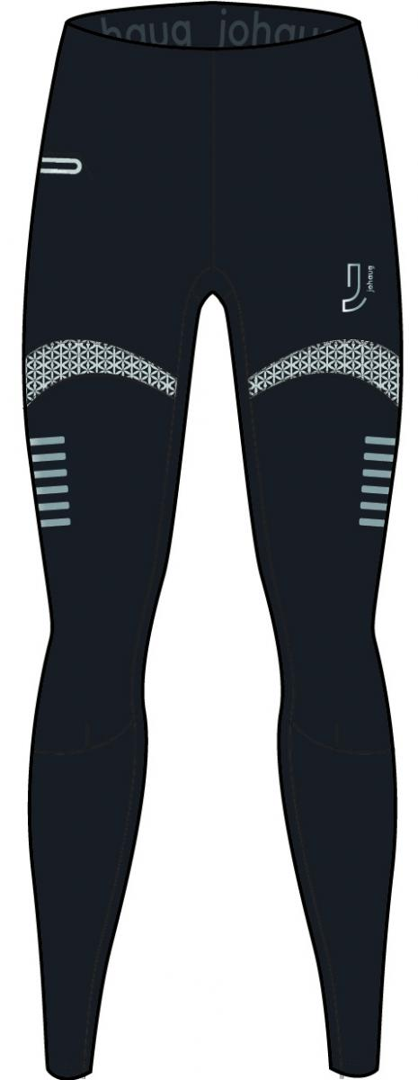 Johaug  Discipline Tights