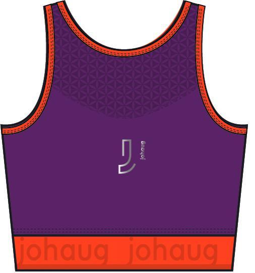 Johaug  Flex Top
