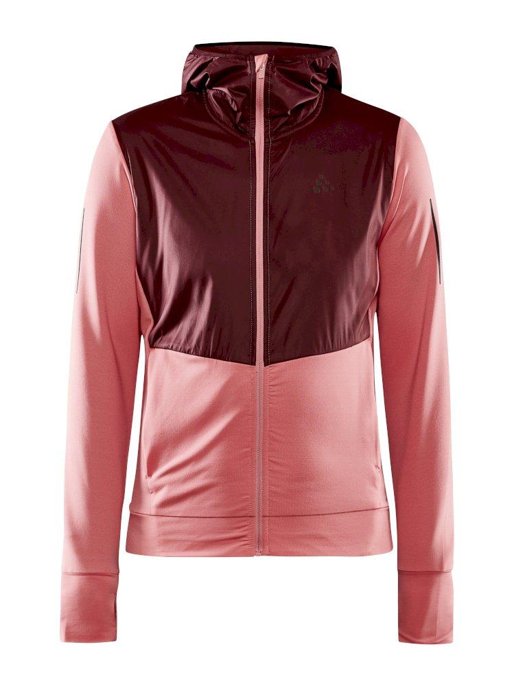 Craft  Adv Charge Jersey Hood Jacket W