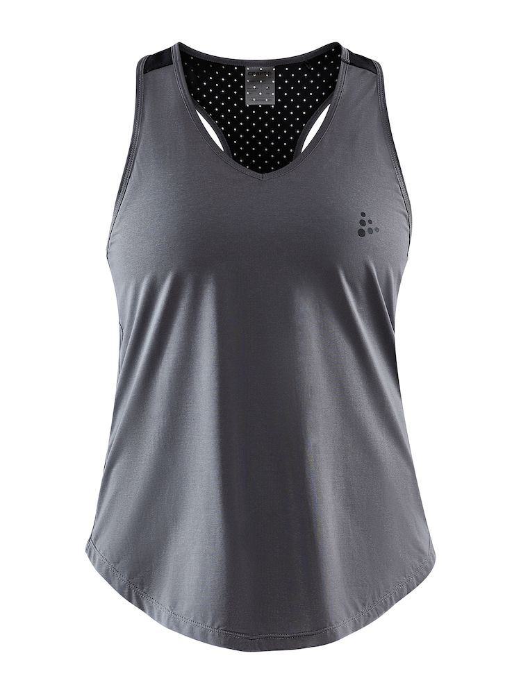 Craft  Adv Charge  Perforated Singlet W