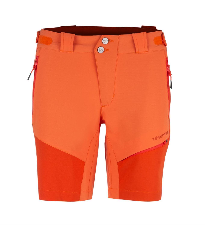 Twentyfour  Flåm Ls Shorts D