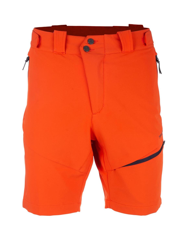 Twentyfour  Flåm Ls Shorts H