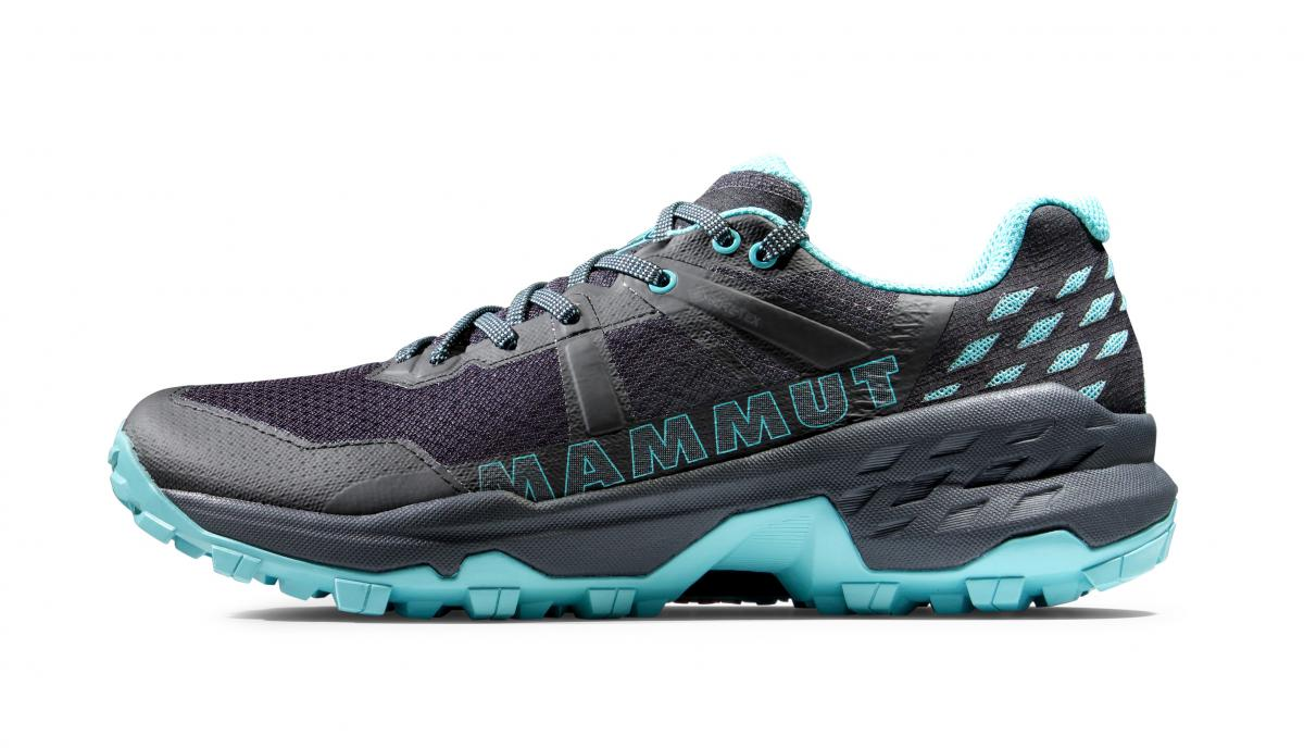 Mammut  Sertig Ii Low Gtx® Women