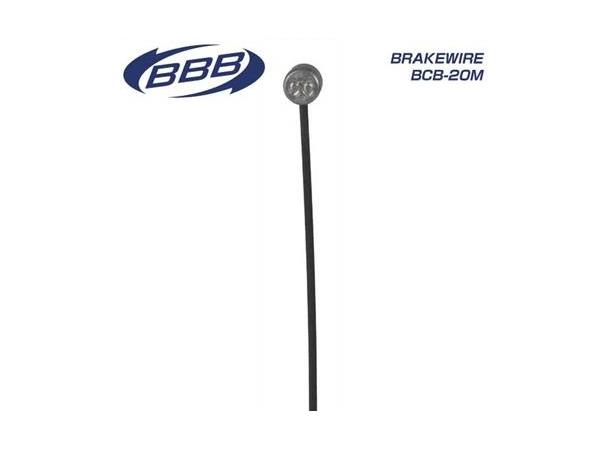 BBB Bremsewire BCB-20M TEC