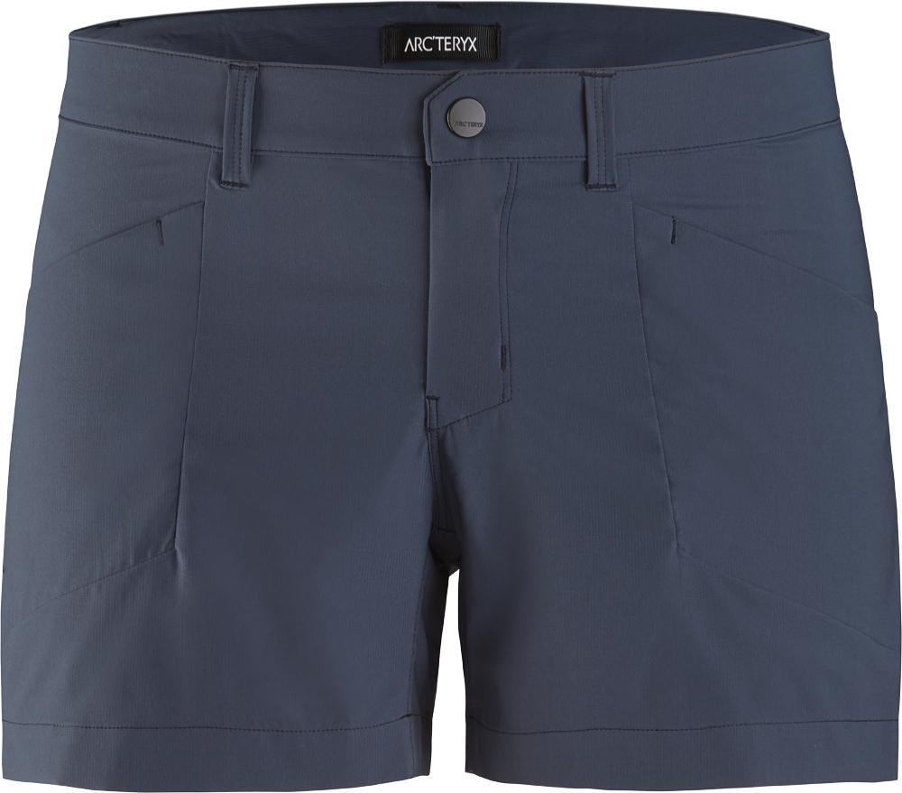 "ArcTeryx  """"""Kyla Short 4"""""""" Women's"""""""