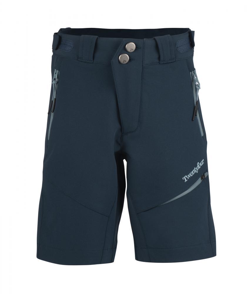 Twentyfour  Flåm LS shorts Gutt
