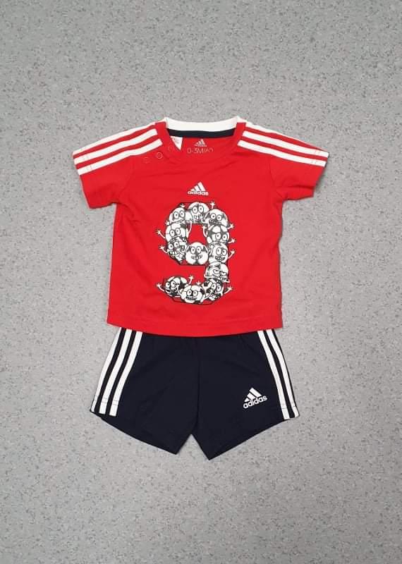Adidas  I Lil 3s Sp Set