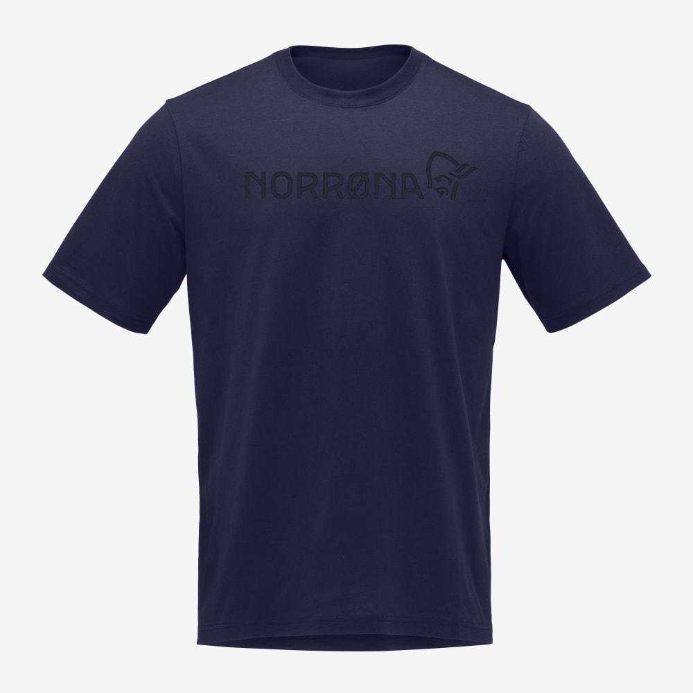 Norrøna  /29 Cotton Norrøna Viking T-Shirt M´s