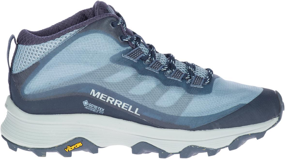 Merrell  Moab Speed Mid Gtx