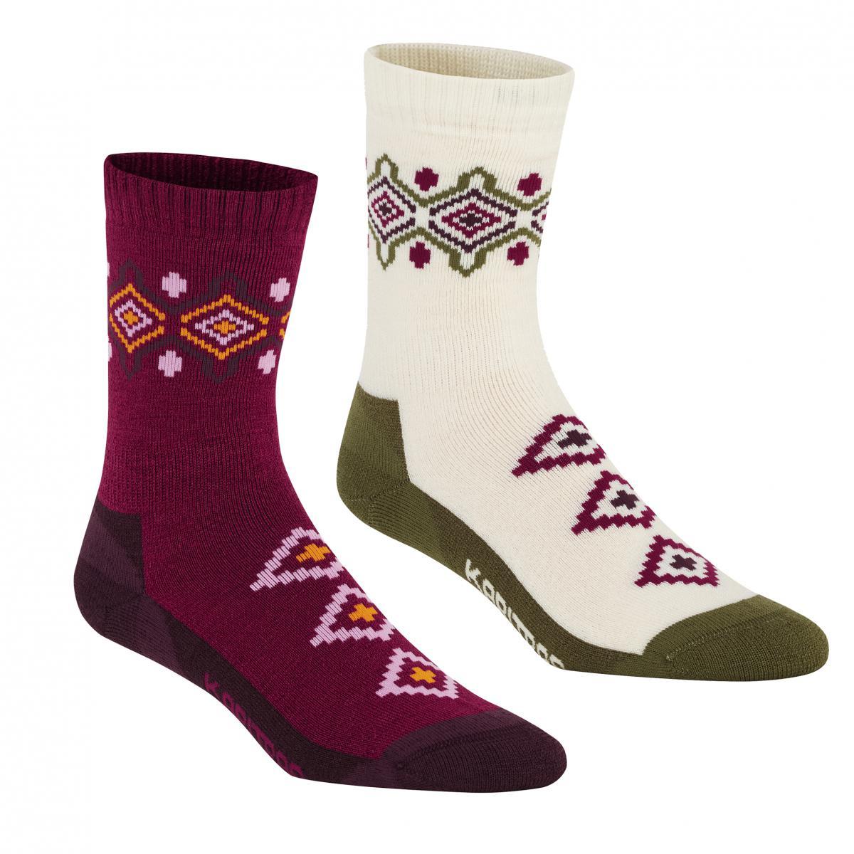 Kari Traa  Inka Sock 2pk