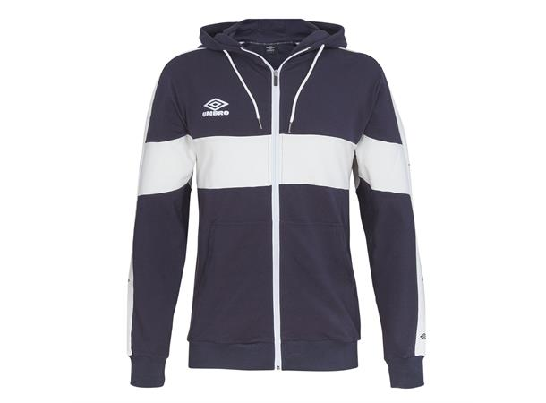 Umbro Core X Hood Jacket Jr